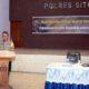 BERIKAN ARAHAN: Kapolres Situbondo Ajun Komisaris Besar Polisi Awan Hariono SH SIK MH. (imam)