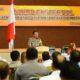 BERIKAN ARAHAN: Kapolres Situbondo AKBP Awan Hariono SH SIK MH. (imam)