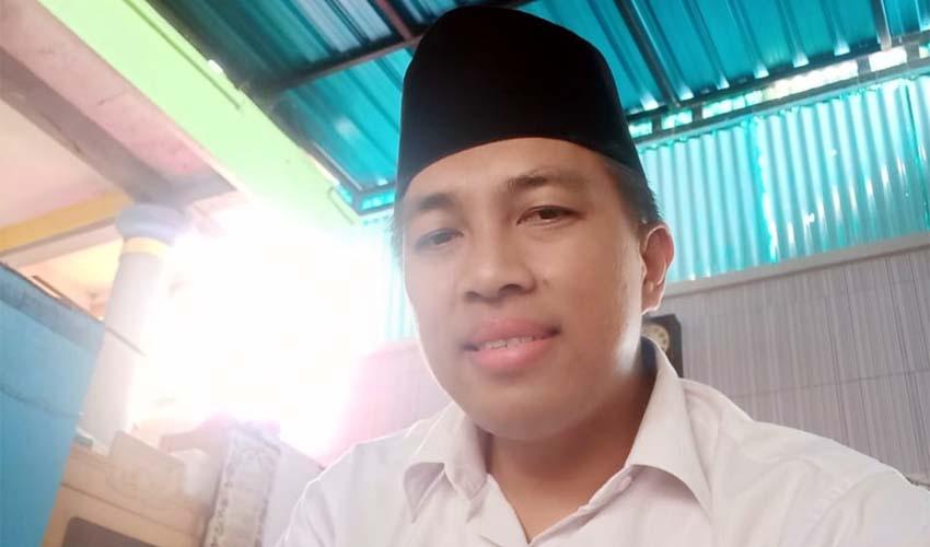 Noer Hasan (NH). : Mantan Kades Trebungan, Kecamatan Mangaran, Kabupaten Situbondo. (im)