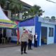 Tinjau Cek Poin Ketupat Semeru, Kapolres Situbondo Serahkan Bantuan Logistik untuk Petugas