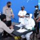 Deteksi Dini C-19, Polres Situbondo Rapid Test Ratusan Anggota, 1 Reaktif