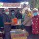 Tinjau Kampung Tangguh Semeru, Forpimda Situbondo Beri Bantuan Sembako Dapur Umum