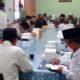 SILATURAHMI : Gugus Tugas Percepatan Penanganan (GTPP) Covid-19 Kabupaten Situbondo bersilaturrahmi ke Pimpinan Cabang NU Kabupaten Situbondo. (her)