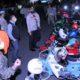 Kapolres, Dandim dan Bupati Situbondo Patroli Skala Besar Pendisiplinan Masyarakat Cegah Covid-19