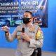 BERIKAN ARAHAN: Kapolres Situbondo AKBP Sugandi SIK M Hum (her)