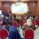 Paparan Kejari Situbondo berlangsung secara virtual terhadap Kejaksaan RI yang diikuti oleh 6 Kejari plus Kejati di Jawa Timur.(her)