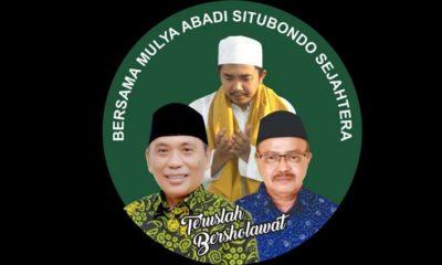 PKS Situbondo Usung Paslon Cabup Yoyok Mulyadi - Abu Bakar Abdi