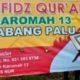 Papan Pembangunan Pondok Pesantren yang akan diasuh Gus Nur. (im)