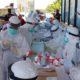 Ratusan Karyawan PMMP Situbondo Mendadak Swab Test