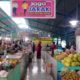 Situbondo Transisi New Normal, Pedagang dan Pengunjung Pasar Patuhi Protokol Kesehatan