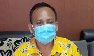 Drs H Akhmad Yulianto M Si, Plt Kadinkes Kabupaten Situbondo. (her)