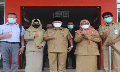 RSAR Situbondo Siap Optimalkan Program SEHATI Berupa Pelayanan Kesehatan Gratis Bung Karna